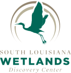 South Louisiana Wetlands Logo