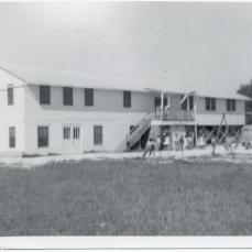 Dulac Indian Mission
