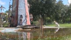 Chauvin Sculpture Garden September 2014