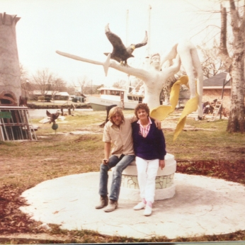 Kenny Hill circa 1990