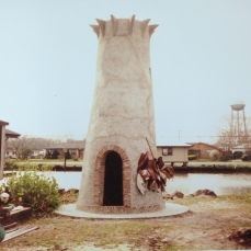 Lighthouse circa 1990