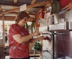Lagniappe Fair circa 1980